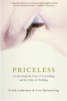 Priceless By Ackerman, Frank/ Heinzerling, Lisa